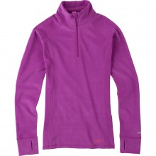 Burton Women's Expedition 1/4 Zip-Base Layer