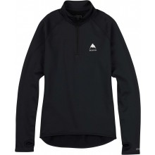 2017 Burton Women's Expedition 1/4 zip first layer