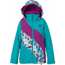 2017 Burton Youth Girl's Hart Jacket