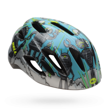 Bell Sports Youth Zipper Helmet