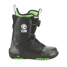 Flow Micron Boa Youth Boot 2018