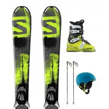 Kids Ski Rental Package